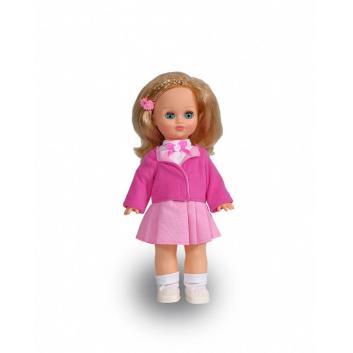 Кукла Лена 4 озвученная