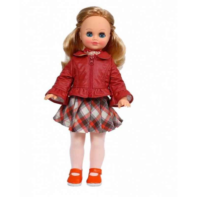 Весна Кукла Лиза 1 озвученная весна весна кукла интерактивная саша 2 озвученная 42 см