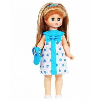 Кукла Оля 5 озвученная
