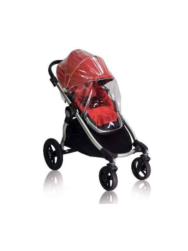 Дождевик для сиденья колясок City Select Baby Jogger