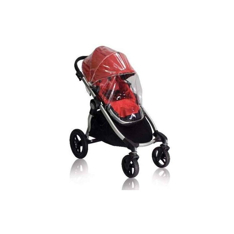 Дождевик для сиденья колясок City Select (Baby Jogger)