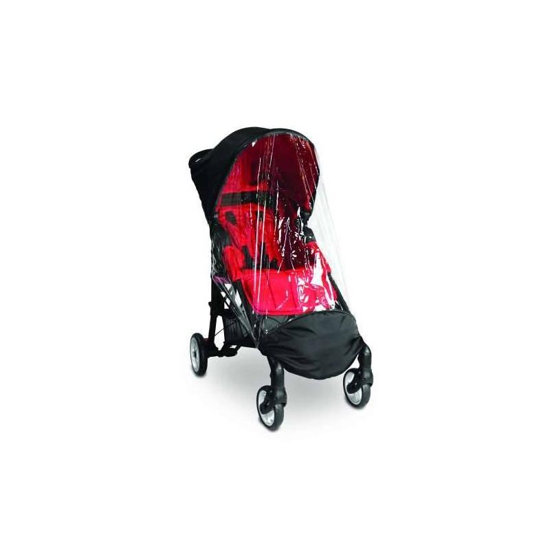 Дождевик для колясок City Mini ZIP (Baby Jogger)