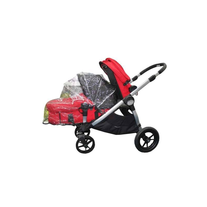 Дождевик для люльки колясок City Select (Baby Jogger)