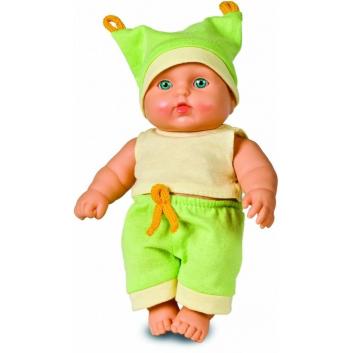 Игрушки, Кукла Карапуз 2 Весна 658762, фото