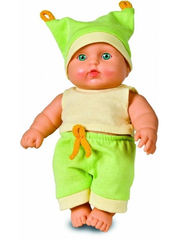 Кукла Карапуз 2 Весна