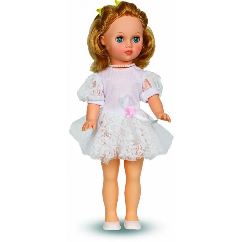 Весна Кукла Мила 1 весна кукла мила 6 38 см