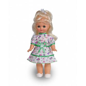 Кукла Наталья 7 озвученная