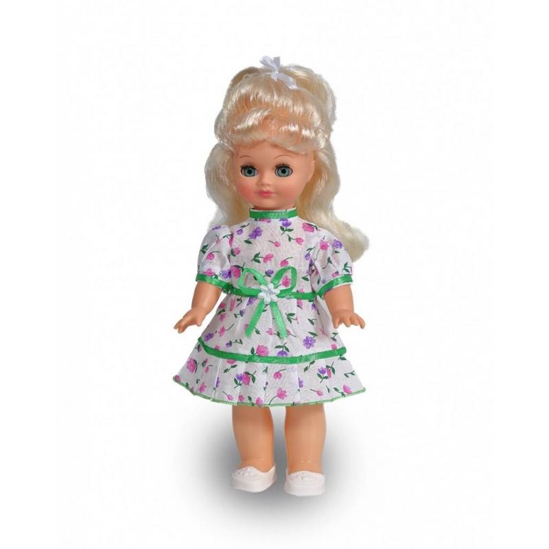 Весна Кукла Наталья 7 озвученная кукла весна кукла алла 7 35 см