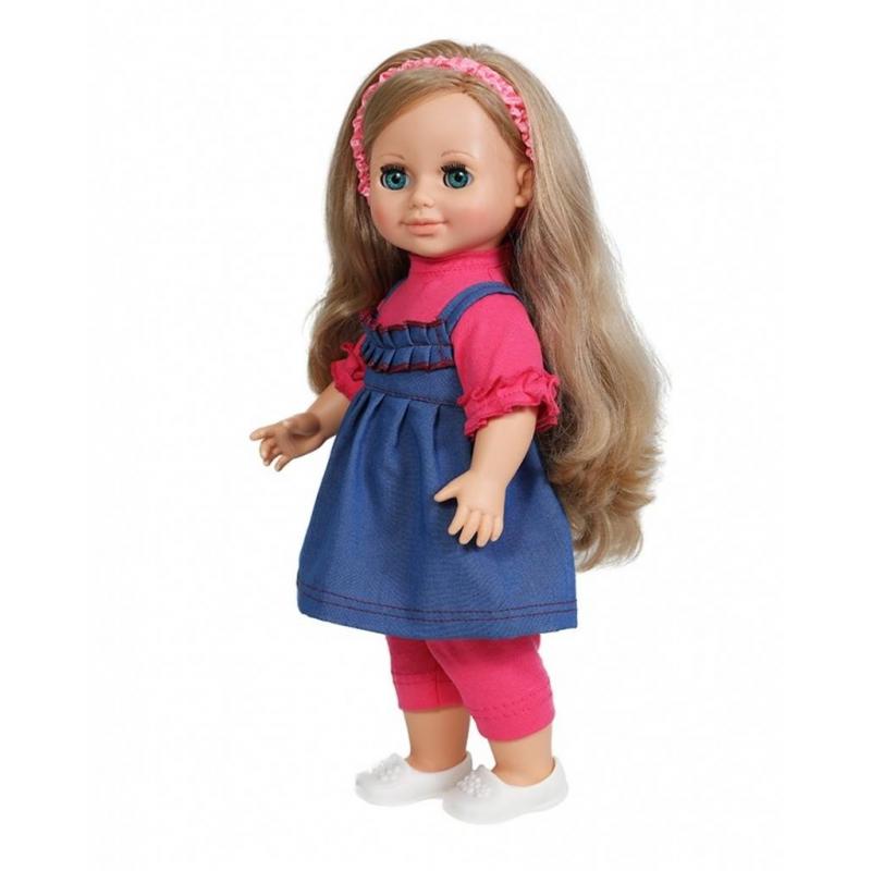 Весна Кукла Анна 5 озвученная весна кукла лена 1 озвученная