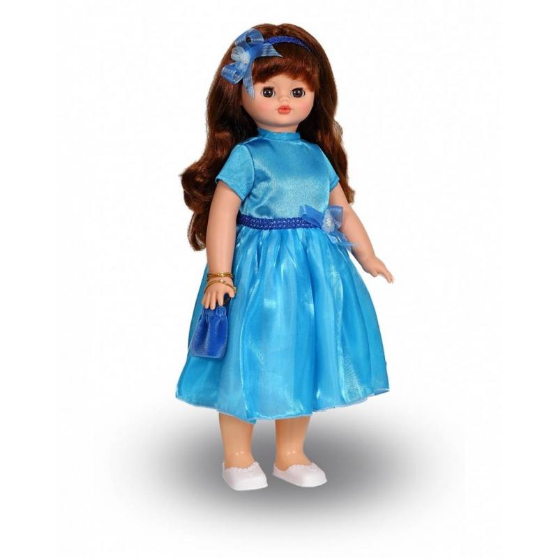 Весна Кукла Алиса 11 озвученная весна кукла элла весна 35см озвученная