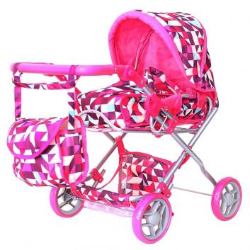 Игрушки, Кукольная коляска RT 650850, фото