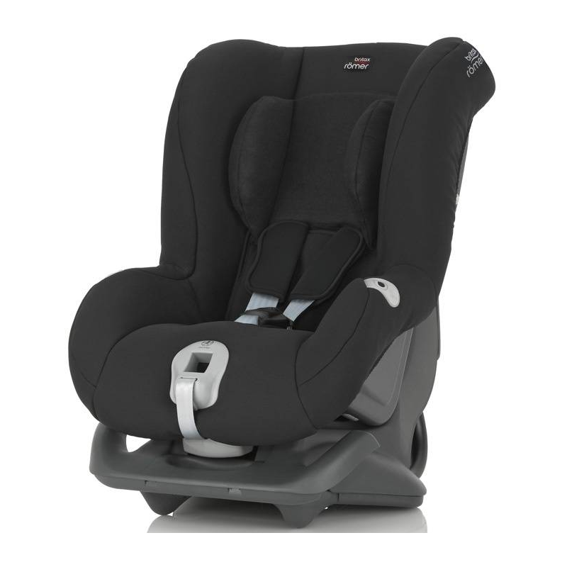 Britax Römer Автокресло First Class plus Cosmos Black Trendline автокресло britax romer evolva 1 2 3 plus 9 36 кг cosmos black trendline