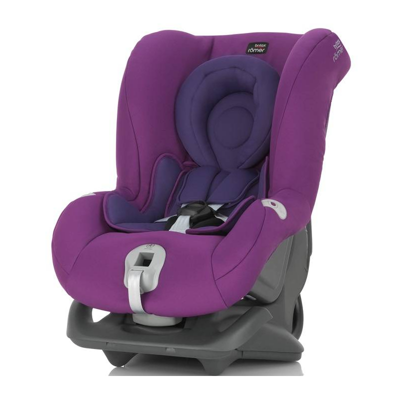 Автокресло First Class plus Mineral Purple Trendline от Nils