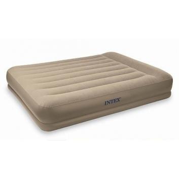 Надувной матрас Pillow Mid-Rise Bed