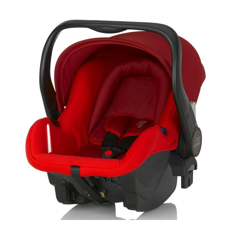 Britax Romer ���������� Primo Flame Red Trendline
