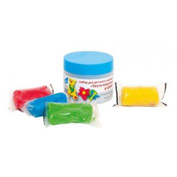Набор для детского творчества Тесто для лепки