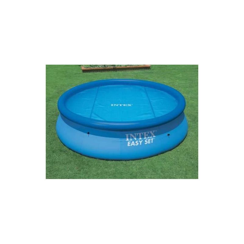 Тент солнечный для круглых бассейнов