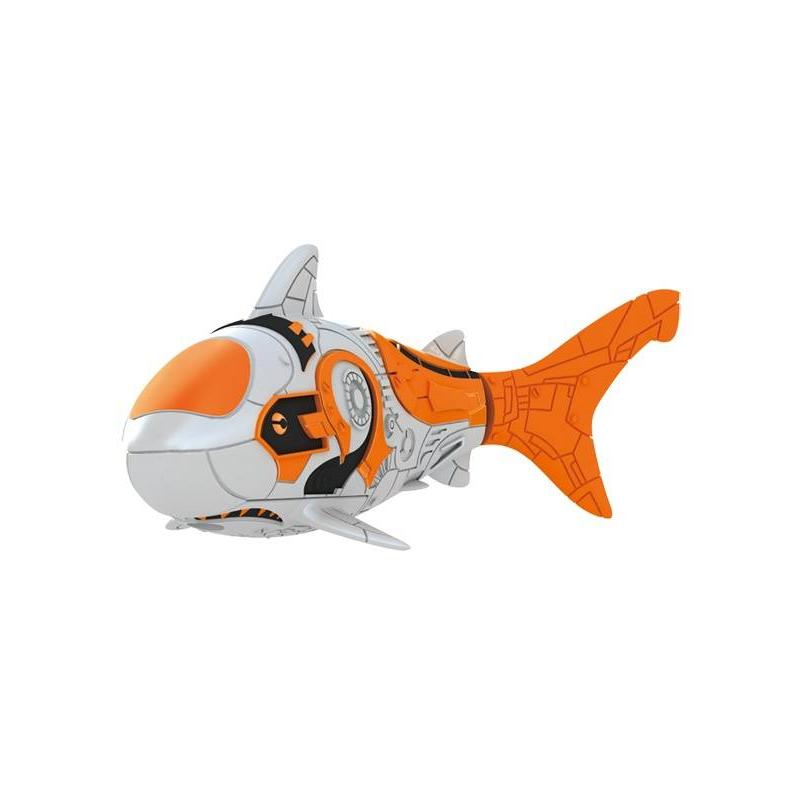 ZURU Тропическая РобоРыбка Акула