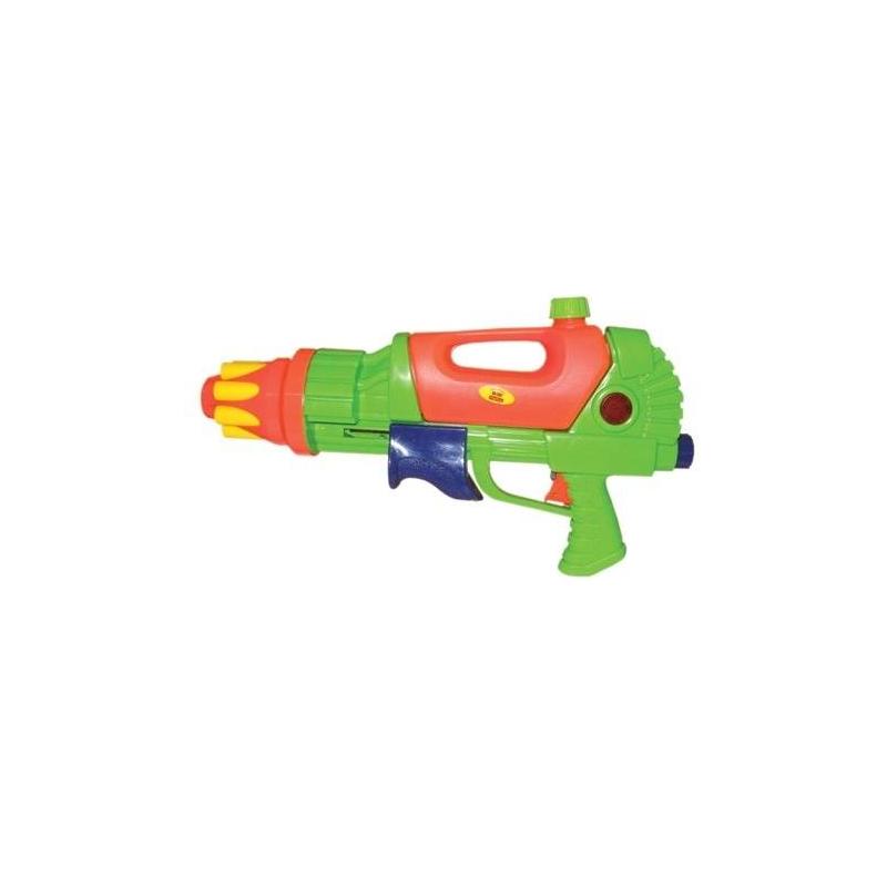 Тилибом Водный пистолет водный пистолет тилибом с 2 отверстиями 30 см