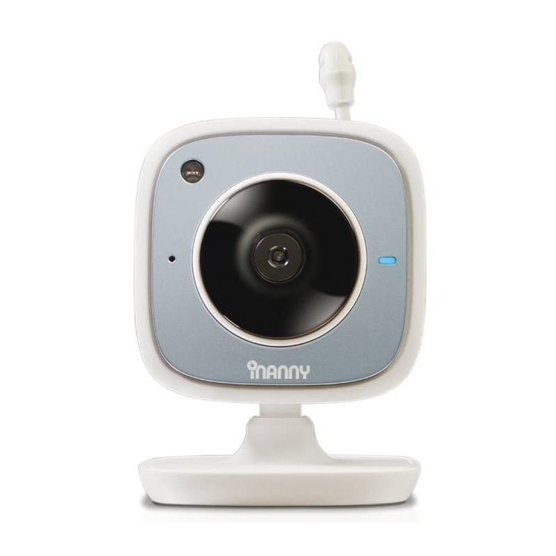 iNanny IP камера с передачей данных через WiFi камера inanny ip камера inanny nc112