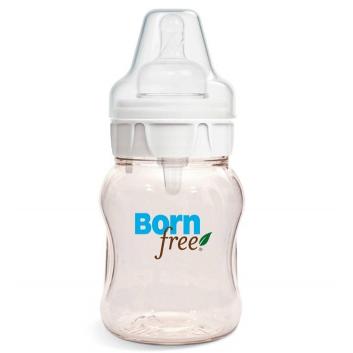 Пластиковая бутылочка