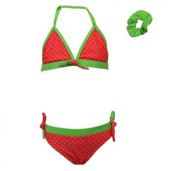 Девочки, Купальник Sweet Berry (зеленый)687066, фото