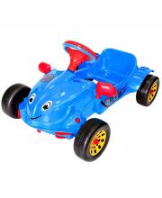 Машина педальная Herby RT