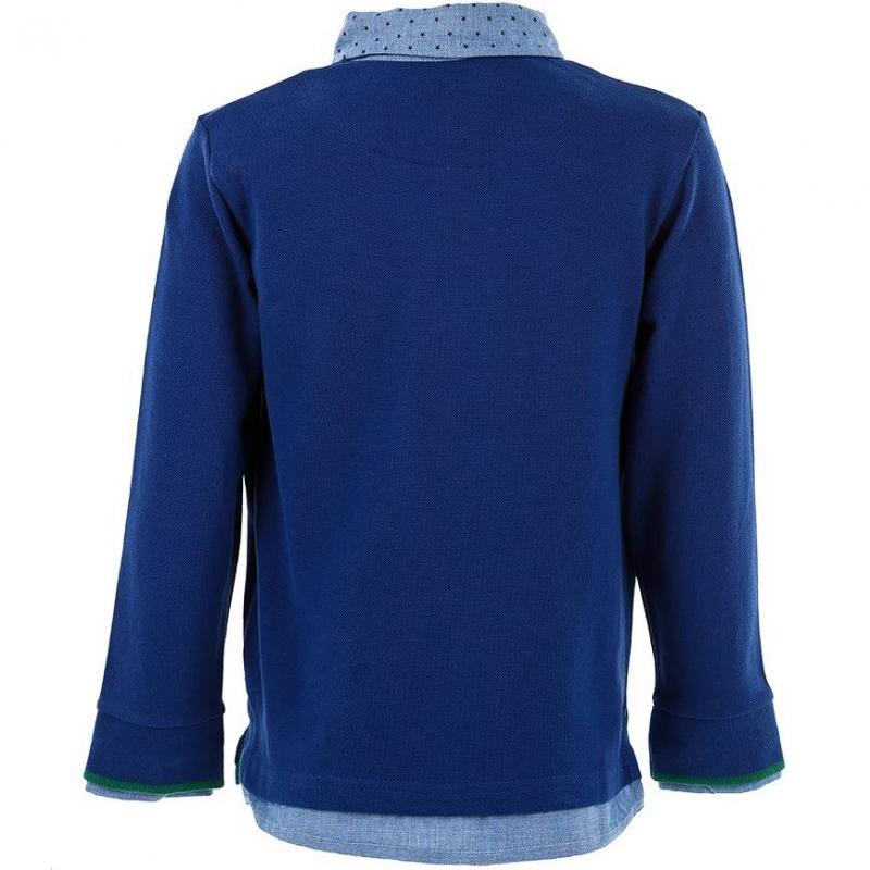 Рубашка-поло от Nils