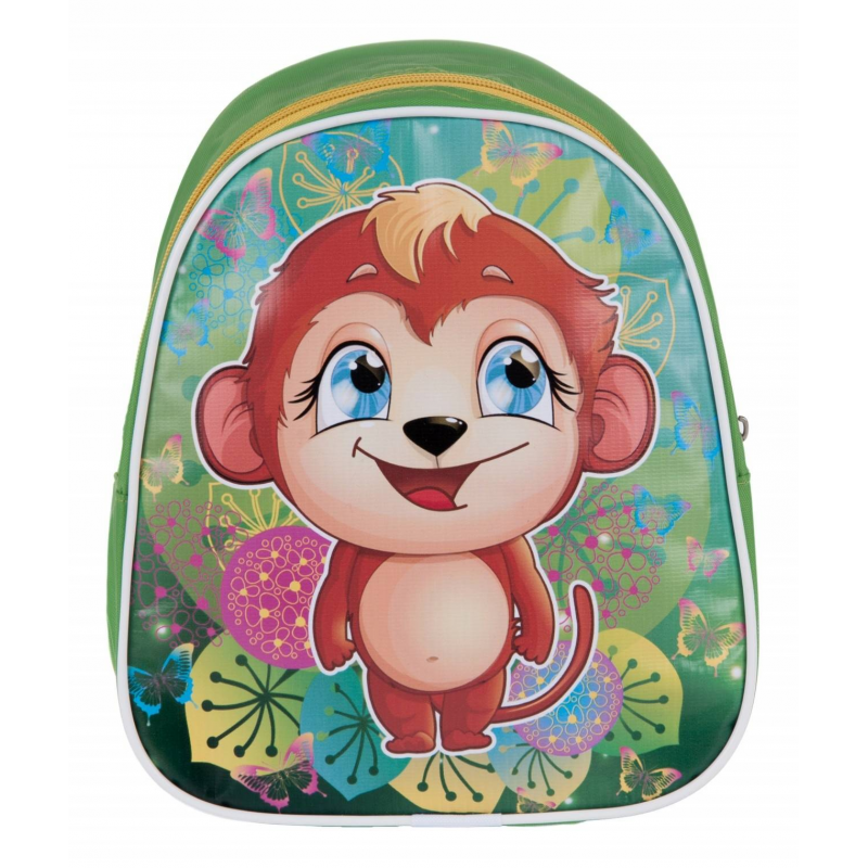 Alliance Рюкзак Обезьянка fancy сумка рюкзак детская обезьянка