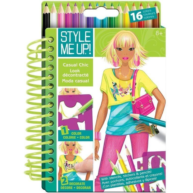 Style me up! ������� � ����������� ������������ ������������