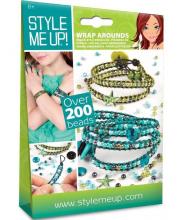 Набор для творчества Модные браслеты