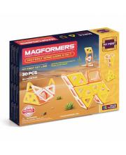 Магнитный конструктор My First Sand World set MAGFORMERS