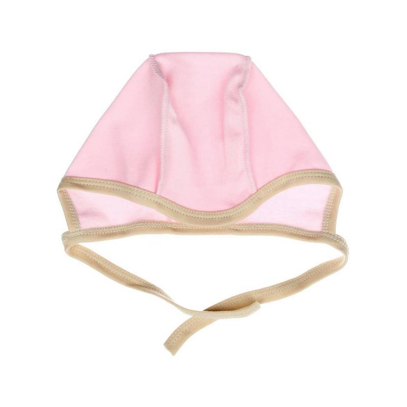 ЧепчикЧепчикрозовогоцвета из коллекции Зайка на розовом марки КотМарКот для девочек.<br>Чепчик выполнен из натуральногохлопка и сшит швами наружу. Модель декорирована окантовкой бежевого цвета, а также дополнена удобными завязками.<br><br>Цвет: Розовый<br>Размер: Без размера<br>Пол: Для девочки<br>Артикул: 699308<br>Страна производитель: Россия<br>Сезон: Всесезонный<br>Состав: 100% Хлопок<br>Бренд: Россия