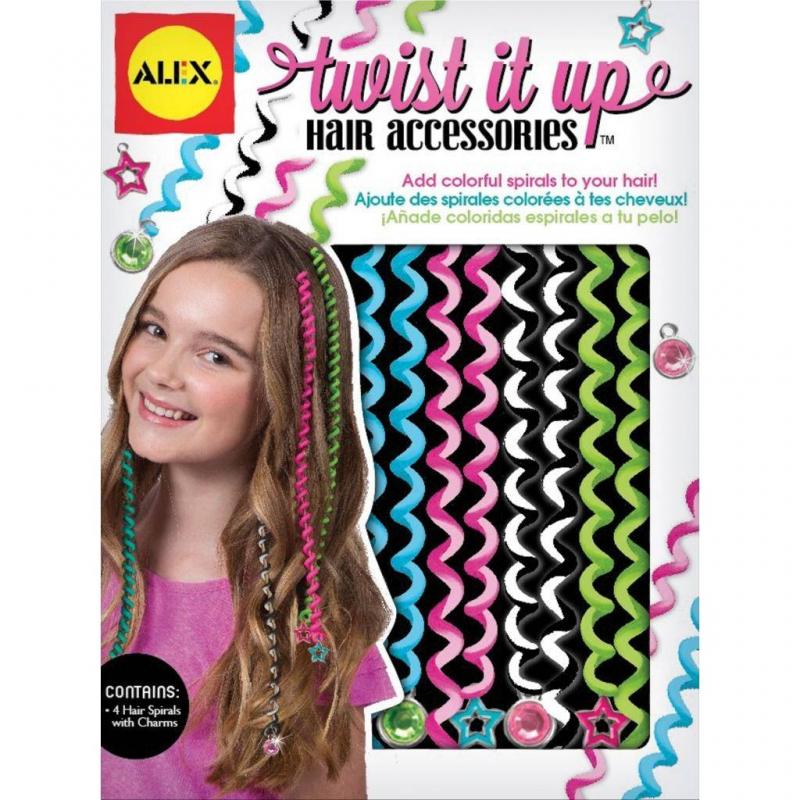 Набор для украшения волос