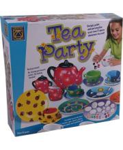 Набор для творчества Украшаем чайный сервиз