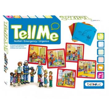 Игрушки, Развивающая игра Ответственность Beleduc 657200, фото