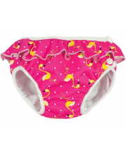 Трусики для купания Pink Flamingo ImseVimse