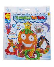 Игра для ванны Кольцеброс Осьминожка