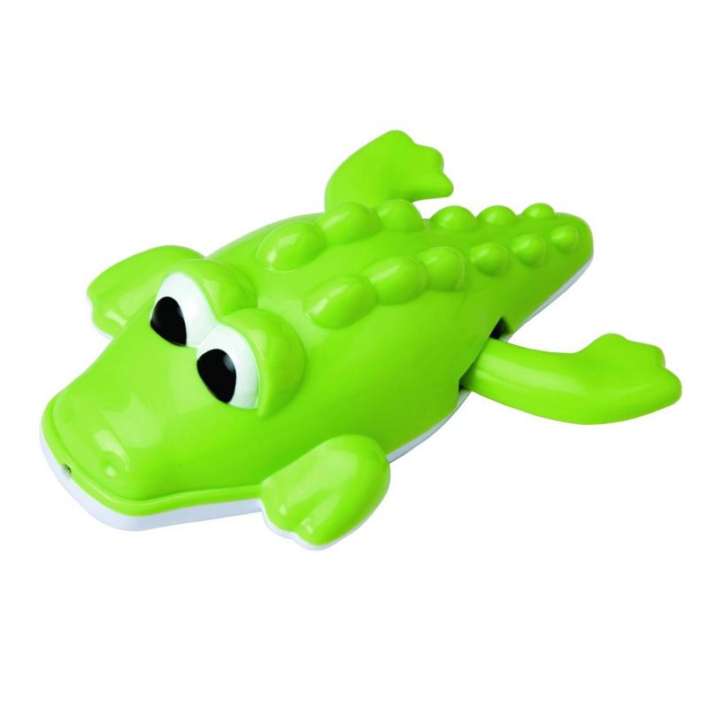 Игрушка для ванны Крокодил