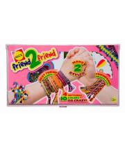 Набор для плетения браслетов Для друга