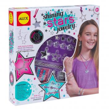 Набор для создания ювелирных изделий Сияющая звезда