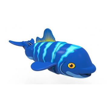 Игрушка для ванны рыбка-акробат Санни
