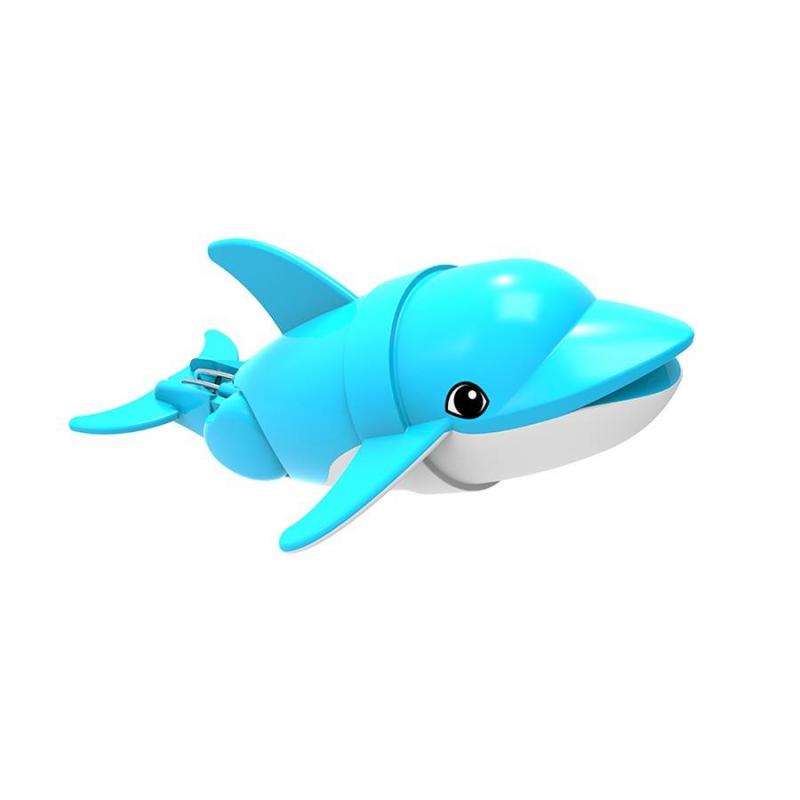 Игрушка для ванны Рыбка-акробат Диппер