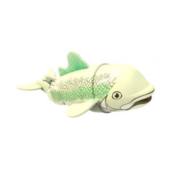 Игрушка для ванны рыбка-акробат Бубба