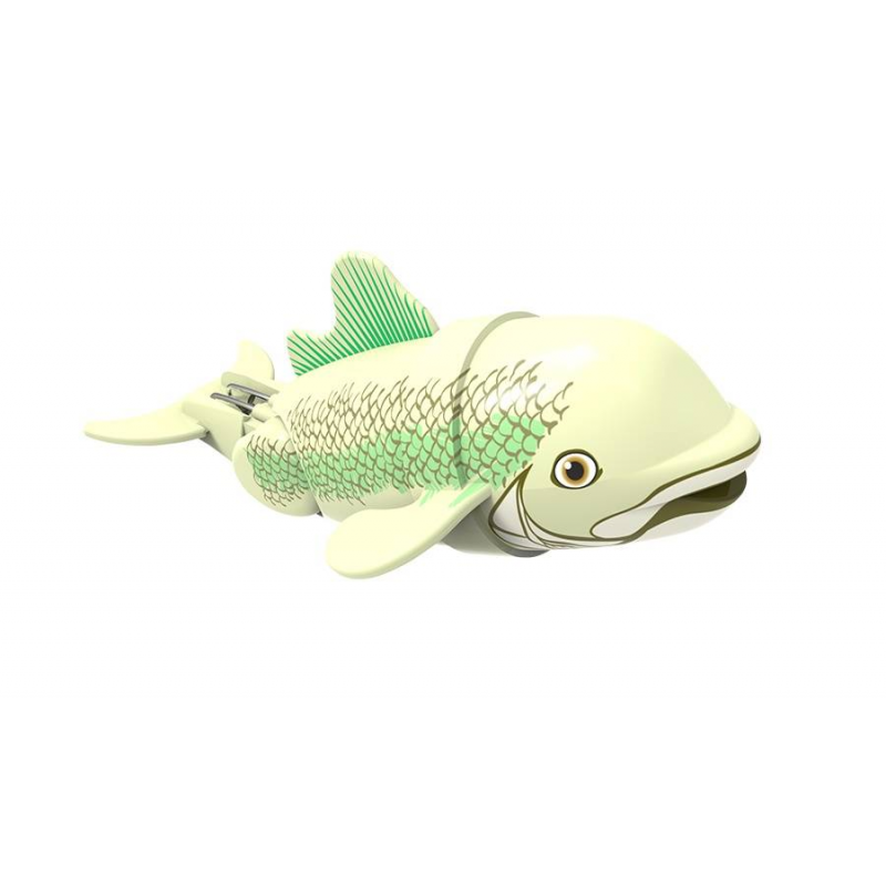 Redwood Игрушка для ванны Рыбка-акробат Бубба интерактивные игрушки море чудес рыбка акробат 12 см