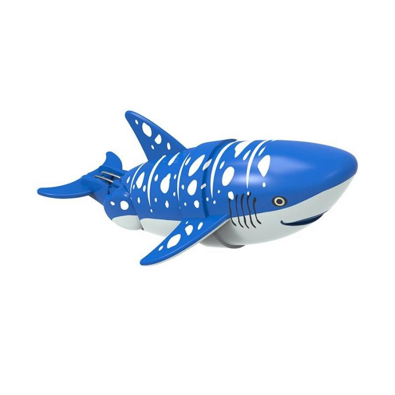 Игрушка акула-акробат Вэйлон от Nils