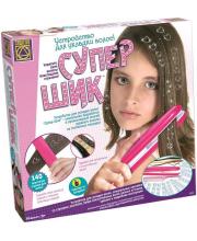 Набор для украшения волос Супер шик CREATIVE