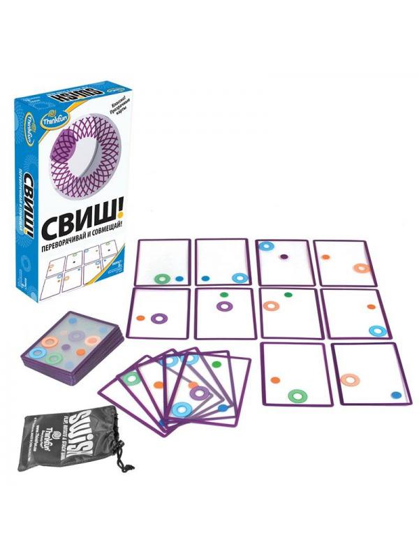 Игра-головоломка СВИШ THINKFUN