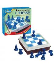 Игра - головоломка Шахматы для одного