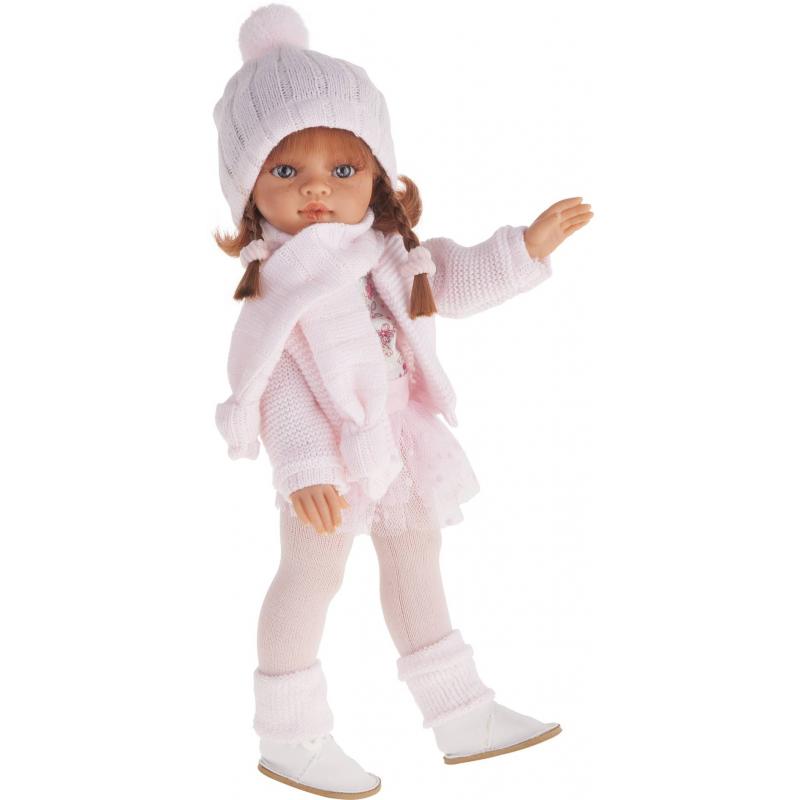Купить Кукла Эльвира, Antonio Juan Munecas, от 3 лет, Для девочки, 698283, Испания